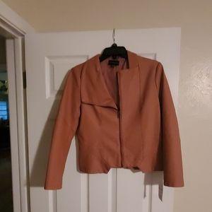NWT ladies jacket size small
